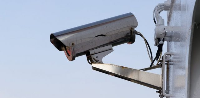 14 Limerick Towns To Benefit From 44 Advanced CCTV Cameras