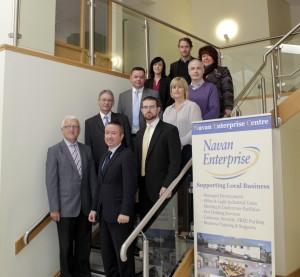 MEW 2014 Steering Committee - Image 1