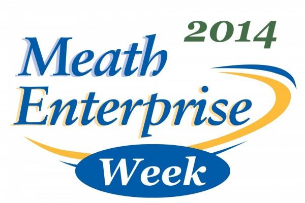 Meath Enterprise Week LOGO 2014