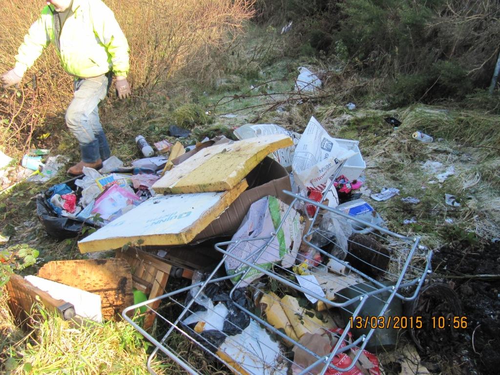 Doneyloop Dumping 2